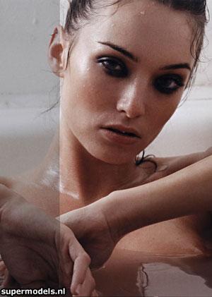Cassi Colvin Nude Photos 7