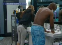 cassi and keith big brother 13