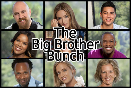 Big Brother 13 Bunch