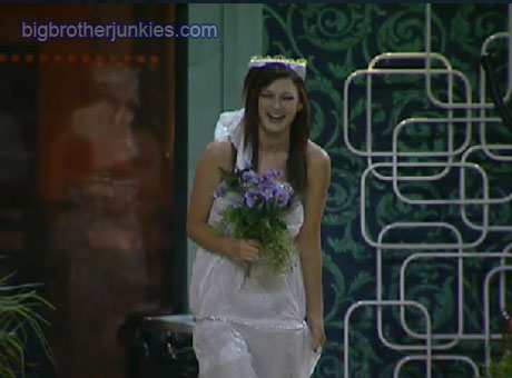 big brother 13 rachel wedding