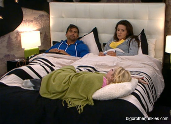 big brother 14 britney danielle and shane
