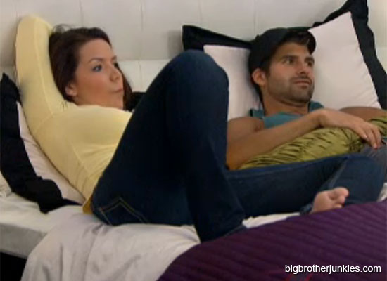 shane and danielle bb14