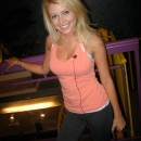 britney haynes big brother 14