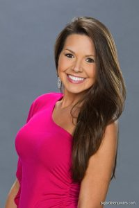 Big Brother 14 Danielle Murphree