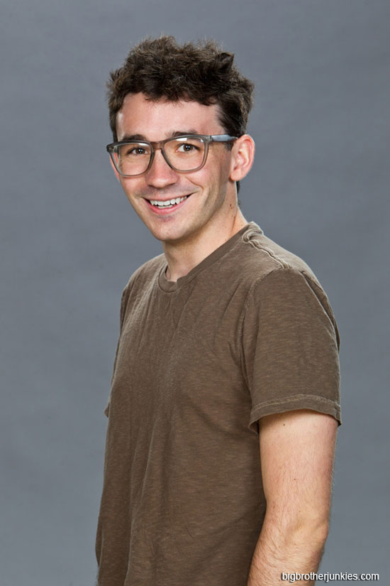 ian terry big brother 14
