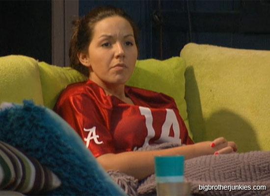 Big Brother 14 Danielle och Shane dating