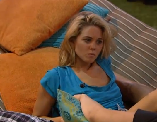 Things are not looking good for Aaryn's alliance