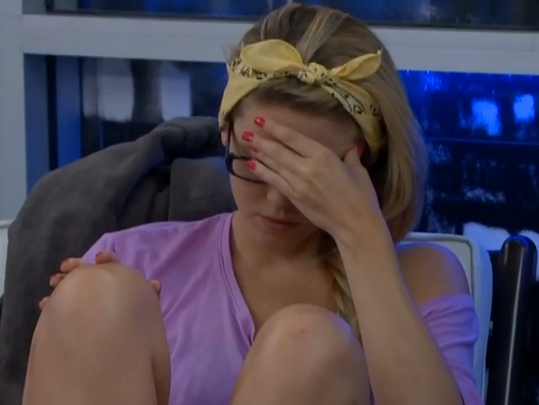 Could Aaryn be heading to jury this week?
