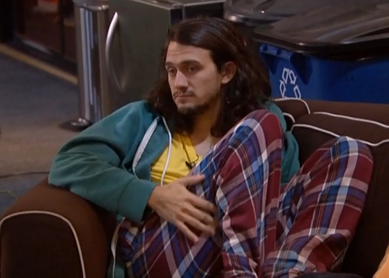 How far will McCrae and his PJ's go?