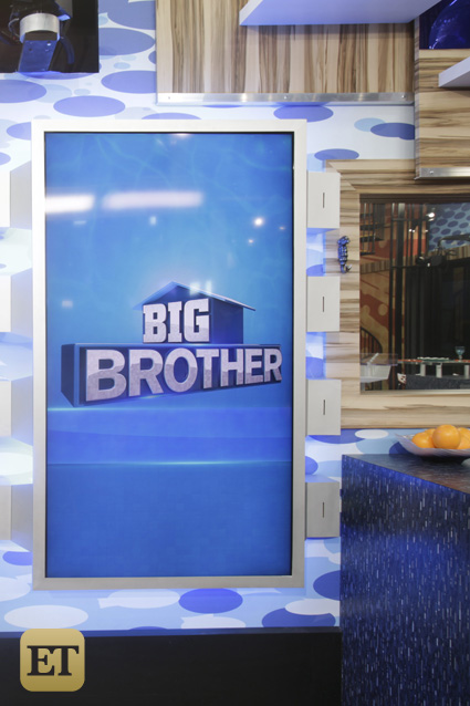 """This years Big Brother house is bigger than ever with an additional 155 square ft. of living space. Houseguests will enjoy a modern """"steel"""" beach house where the downstairs depicts the sea and the upstairs is all about the sky. BIG BROTHER airs its two-night premiere on Wednesday, June 24 (8:00-9:00 PM, ET/PT) and June 25 (8:00-9:00 PM, ET/PT) on the CBS Television Network.  Photo: Sonja Flemming/CBS ©2015 CBS Broadcasting, Inc. All Rights Reserved"""