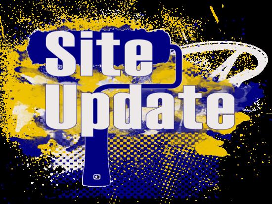 site-update