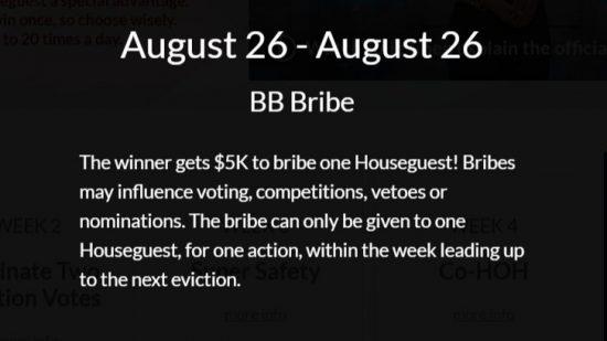 bb-bribe