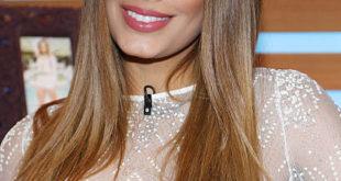 Ariadna Gutiérrez from Celebrity Big Brother