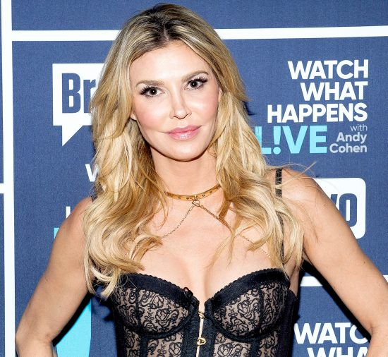 Brandi Glanville Celebrity Big Brother