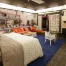 Celebrity Big Brother HoH room