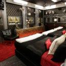 Celebrity Big Brother second bedroom