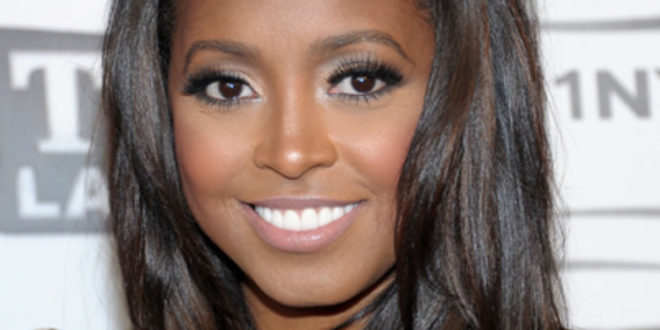 Keshia Knight Pulliam from Celebrity Big Brother