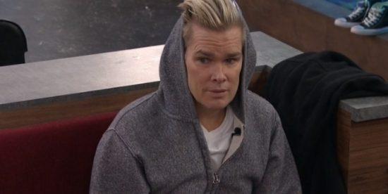 Mark McGrath looking bad celebrity Big Brother
