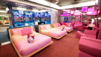 Big Brother 20 bedroom 2