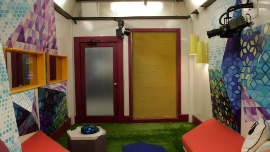 Big Brother 20 - lounge