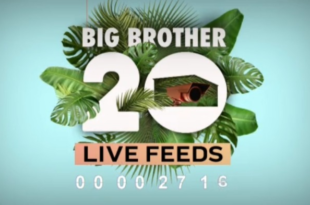Big Brother 20 Feeds