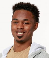 "Big Brother 20 Chris ""Swaggy C"" Williams"