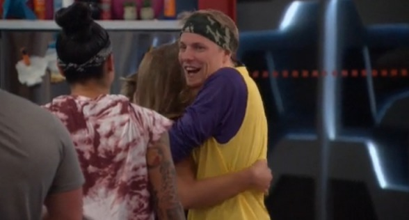 Big Brother 20 – HoH Competition Plus Feed Updates | Big